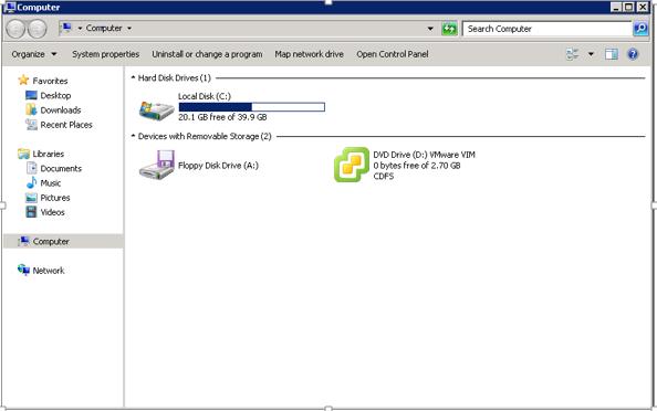 Installing Windows Vcenter 6 0 with external PSC - vSphere Arena